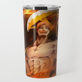 The Seven Deadly Sins Travel Mug