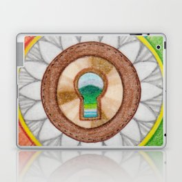 Eye Spy Laptop & iPad Skin