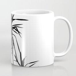 Palm Trees - White Cali Summer Vibes #1 #decor #art #society6 Coffee Mug