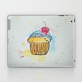 Cupcakin Laptop & iPad Skin