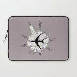 Urban GeoMetric Laptop Sleeve