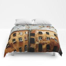 Saint-P Comforters