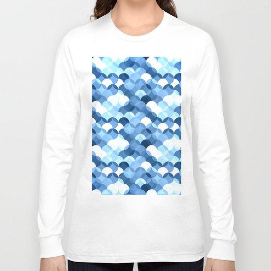 Wavey Long Sleeve T-shirt