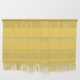 Primrose Yellow   Pantone Fashion Color Spring : Summer 2017   Solid Color Wall Hanging