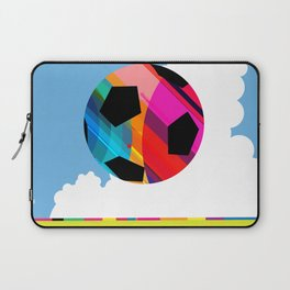 World Cup Soccer Laptop Sleeve