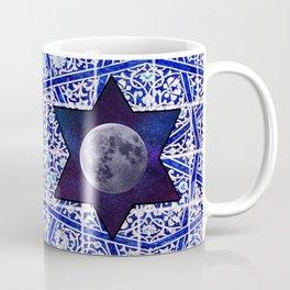 Moon star Coffee Mug