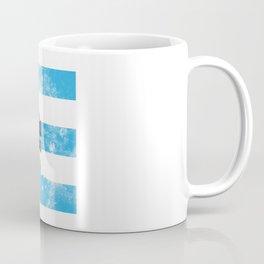 Pirates Love Stripes Coffee Mug