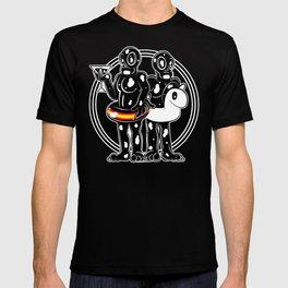 Rubber Beach T-shirt