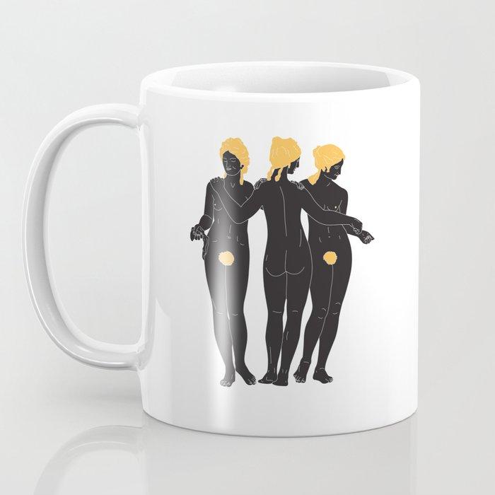 Gracias Coffee Mug