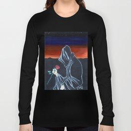 Aurora Delirium Long Sleeve T-shirt