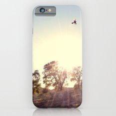 A Hawks View Slim Case iPhone 6s