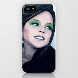 Little Diva iPhone Case