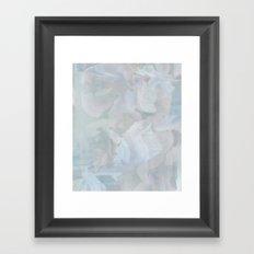 Untitled 20160317f (Arrangement) Framed Art Print