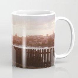 Ivar Lo Park, Stockholm, Sweden  Coffee Mug