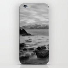 The Isle Of Arran iPhone Skin