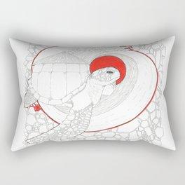 Home, Sweet Home Rectangular Pillow