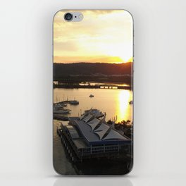 Gosford Central Coast Australia iPhone Skin