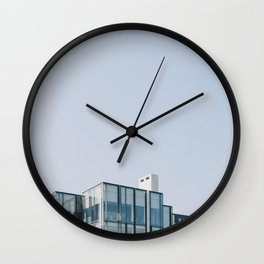Ivey Business School London Canada Wall Clock