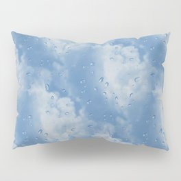 Rainy Dayz... Pillow Sham