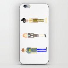 THE IT CROWD iPhone & iPod Skin
