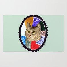 KITTY / TABBY Rug