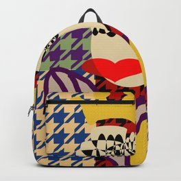 QUEEN OF STYLE Backpack