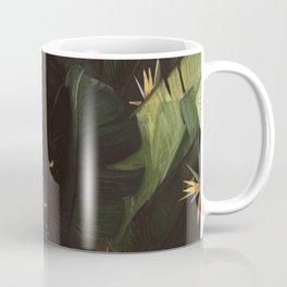 Hello Panther! Coffee Mug