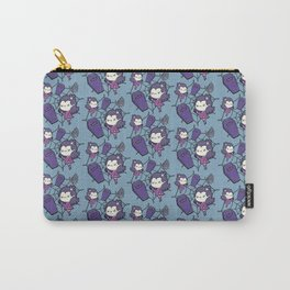Little Miss Vampire Carry-All Pouch