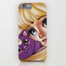 Sailor Moon and Luna iPhone 6s Slim Case