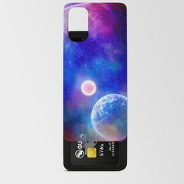 Infinitum Android Card Case
