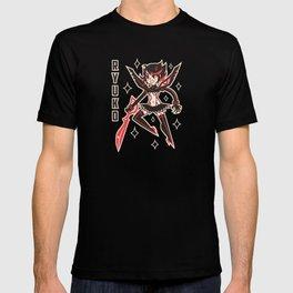Retro Ryuko T-shirt