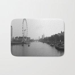 London Landscape Bath Mat