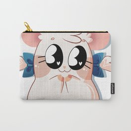 Bijou Carry-All Pouch