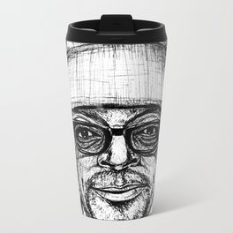 lee Metal Travel Mug