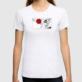 Cinéma verité T-shirt