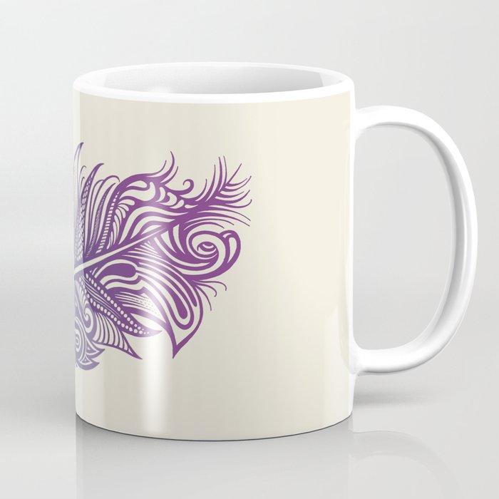 Supreme Plumage Coffee Mug