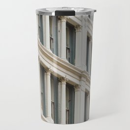 Column by Column in Soho Travel Mug