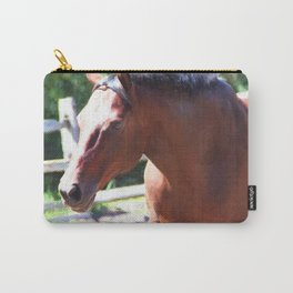 Priceless Mischief Carry-All Pouch