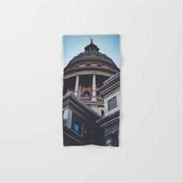 Capitol Building / Austin, Texas Hand & Bath Towel