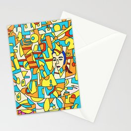 - the remedy - Stationery Cards