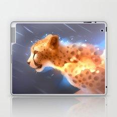 Wild Fire Laptop & iPad Skin