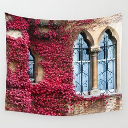 Creeping Vine Wall Tapestry