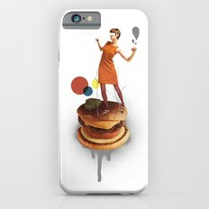 These Burgers Are Crazy | Collage iPhone 6s Slim Case