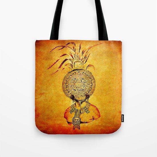 Divinity Maya Tote Bag