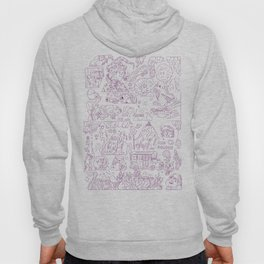 your farts  Hoody