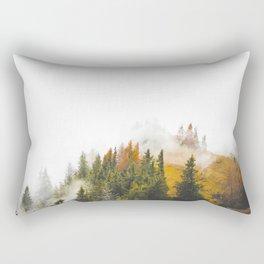 Autumn #3 Rectangular Pillow