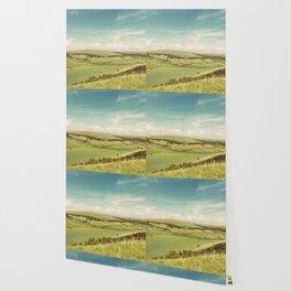 Rolling Hills Wallpaper