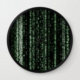 Streaming Mathematical Array Wall Clock