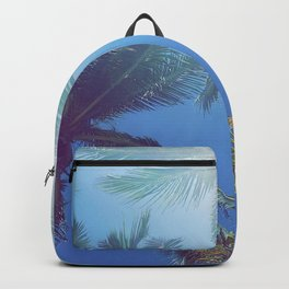 By the Pool Backpack