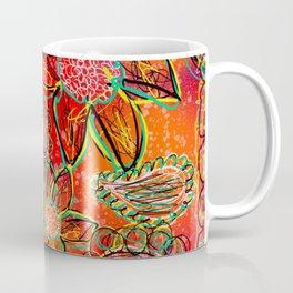 Meloncholy Coffee Mug